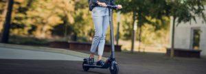 SEGWAY Elektrische step Ninebot KickScooter ES2