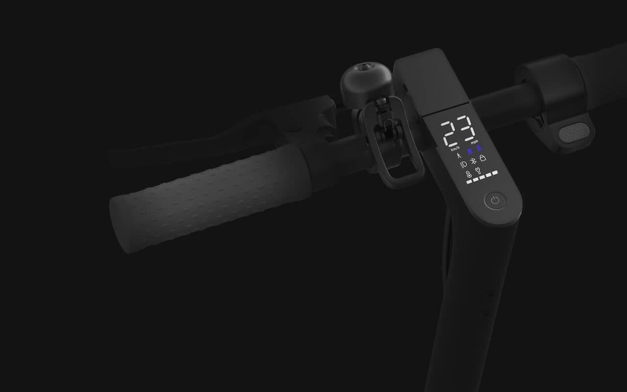 Xiaomi Mi 1S elektrische step